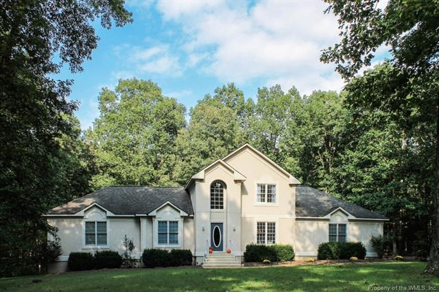 3916 Fighting Creek Drive, Chatsworth/Millquarter, Spencer, VA 23139